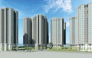 Tháo gỡ khó khăn cho dự án nhà ở xã hội Lê Thành Tân Kiên