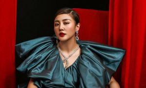 Văn Mai Hương gây xúc động khi kết hợp Hứa Kim Tuyền hát tặng mẹ