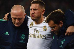 Hazard và những tân binh đắt giá gây thất vọng mùa này