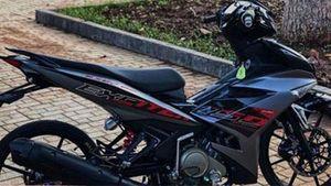 Yamaha Exciter 150 'lột xác' với diện mạo tuyệt đẹp, giá trong tầm tay