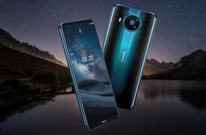 Nokia 8.3 5G ra mắt - Smartphone đầu tiên có thể sử dụng 5G trên toàn cầu