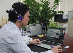 Gói cước V-Com làm việc online cùng VNPT