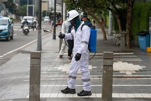 Châu Á tăng cường biện pháp hạn chế sự lây lan của dịch bệnh