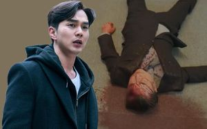 Tập 3-4 phim Memorist - Hồi ức: Trùm cuối bị giết hại một cách bí ẩn