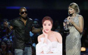 Bảo Thy ủng hộ Taylor Swift sau vụ lộ clip hội thoại với Kanye West: 'Đã sống là phải ngay thẳng'