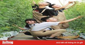 Nhiều mô hình sản phẩm du lịch mới ở An Giang thu hút khách du lịch