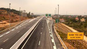 Cao tốc Bắc Nam đoạn Diễn Châu - Bãi Vọt đã tìm được nhà đầu tư