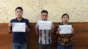 Nhờ giới thiệu việc làm, người phụ nữ bị đồng hương lừa bán sang Trung Quốc