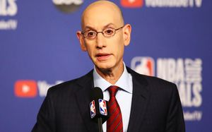 NBA nỗ lực đưa giải đấu trở lại vào giữa năm 2020