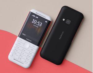'Cục gạch' Nokia 5310 hồi sinh ngoạn mục, giá lên kệ chưa tới 1 triệu đồng
