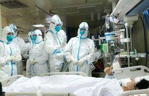 Bệnh nhân Covid-19 ở Việt Nam: 7 trường hợp có diễn biến nặng, tập trung nguồn lực tốt nhất chữa trị