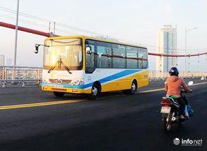 Đà Nẵng: Nhân viên xe buýt không đeo khẩu trang, đuổi khách không có tiền lẻ