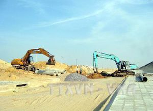 Thêm 48 trường hợp lấn chiếm đất đai trong Khu kinh tế Nhơn Hội - Bình Định