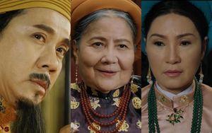 Teaser tập 4 Phượng khấu: Hoàng thái hậu 'thăng hạng', Phi Hiền sẽ dùng kế gì để 'lật kèo'?