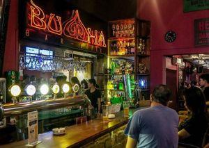 Ổ lây nhiễm Covid-19 từ quán bar Buddha