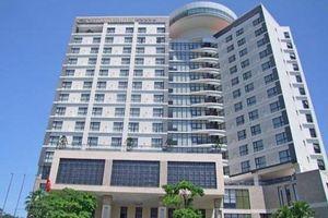 Bán hạ giá khách sạn 5 sao cao nhất Phú Yên