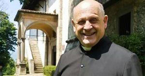Covid-19 ở Ý: Linh mục tử vong vì nhường máy thở cho người lạ