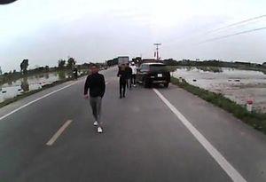 Yêu cầu chấm dứt 'xe đầu gấu' lộng hành ở Thái Bình