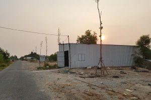 Kiên Giang: Báo động tình trạng tự ý chiếm đất bờ kênh cất nhà