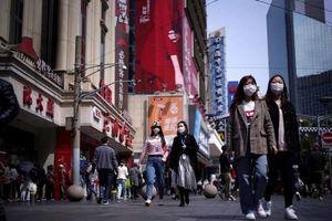 Doanh nghiệp Trung Quốc tung chương trình khuyến mại kích cầu mua sắm