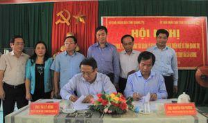 Thừa Thiên-Huế và Quảng Trị chung tay xóa điểm nóng tranh chấp ranh giới
