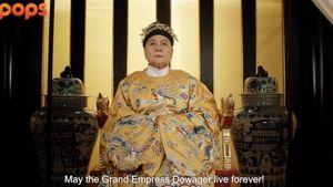 Phượng khấu tập 4: Thái hoàng Thái hậu Nhân Tuyên bắt đầu thao túng hậu cung