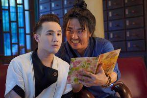 Huỳnh Lập đưa 'Pháp sư mù' lên trang xem phim trực tuyến giữa mùa dịch