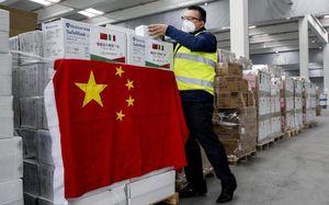 Trung Quốc tranh thủ gây ảnh hưởng ở Italy giữa dịch Covid-19