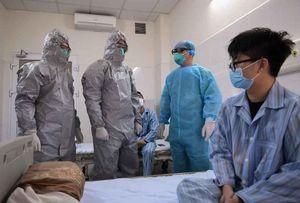 Thêm 7 ca mắc COVID-19: TP.HCM 4 ca ở Tân Phú, Phú Nhuận