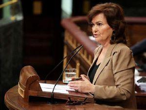 COVID-19 Tây Ban Nha: Phó thủ tướng nhiễm bệnh, cầu cứu NATO