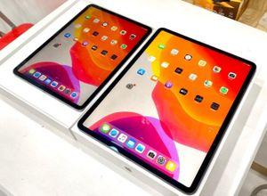 iPad Pro 2020 về Việt Nam, giá từ 26,9 triệu đồng