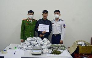 Cảnh sát biển Việt Nam: 5 ngày phá 4 chuyên án, vụ án lớn