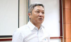 Thứ trưởng Bộ Y tế khuyến cáo người dân hạn chế đến BV Bạch Mai