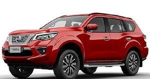 Loạt xe ô tô Nissan đẹp long lanh đang giảm giá mạnh tới 60 triệu/chiếc tại Việt Nam