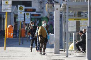 Italy dự báo đạt đỉnh điểm trong tuần, Đức số ca tử vong tăng mạnh