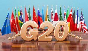G20 khẳng định quyết tâm cùng nhau vượt qua đại dịch COVID-19