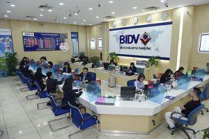 Đấu giá 'ế ẩm', BIDV tiếp tục đại hạ giá khoản nợ của CTCP Đầu tư & Thương mại Dầu khí Nghệ An