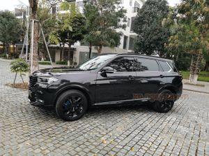 Brilliance V7 - Mẫu xe do BMW liên doanh sản xuất tại Trung Quốc đã xuất hiện ở Việt Nam