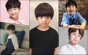 Dàn diễn viên nhí mới nổi của màn ảnh Hàn: Phiên bản thu nhỏ của V(BTS) gây sốc, 'con gái' mẹ Kim Tae Hee nhận cơn mưa lời khen
