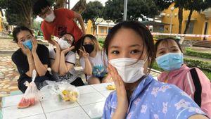 Thư của du học sinh Việt từ Thụy Sĩ trở về: Chúng tôi thật sự biết ơn!