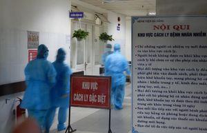 3 bệnh nhân Covid-19 ở Đà Nẵng khỏi bệnh, ra viện ngày mai