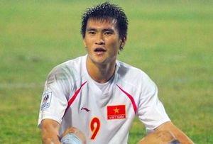 Công Vinh: 'Tôi đã cống hiến và được AFC ghi nhận'