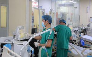 Giám sát chặt chẽ 228 bệnh nhân khám và điều trị tại Bệnh viện Bạch Mai