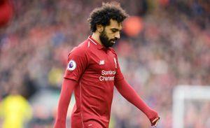 Liverpool gặp họa lớn, mất Salah 4 tháng mùa tới