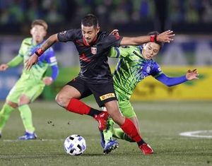 Bất chấp Covid-19, J-League dự kiến trở lại vào tháng 5