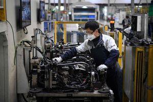 'Cú sốc virus thứ hai' khiến các nhà máy Trung Quốc lao đao