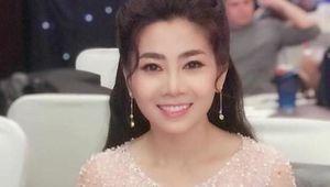 Diễn viên Mai Phương vừa qua đời