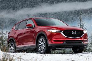 Mazda CX-5 2020 cho đặt hàng tại Anh với giá từ 33.000 USD