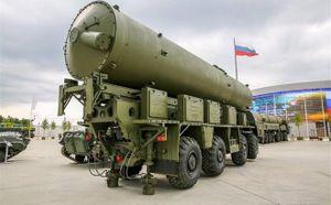 6 loại vũ khí của Nga có thể làm cho Mỹ và phương Tây 'khủng hoảng'