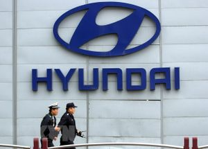 Hyundai đầu tư vào các công nghệ ôtô cốt lõi trong tương lai
